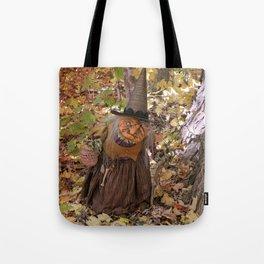 Rucus Studio Hag of the Woods Tote Bag