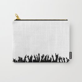partypeople Carry-All Pouch