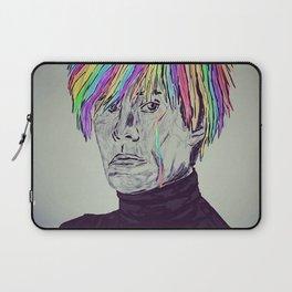 Rainbow Andy Laptop Sleeve