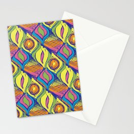 Highlighter Stationery Cards