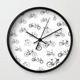 All Cycles Wall Clock
