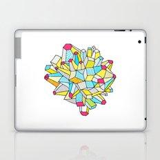 Gem and Mineral Dream Laptop & iPad Skin
