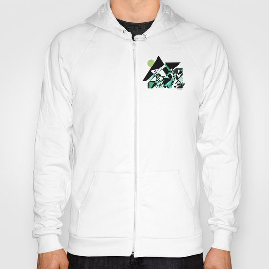 The Epic Climb Hoody