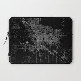 tucson map Laptop Sleeve