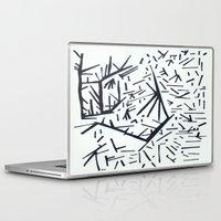 pi Laptop & iPad Skins featuring pi by Ana Vânia Fonseca