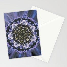 Embrace Mandala Stationery Cards