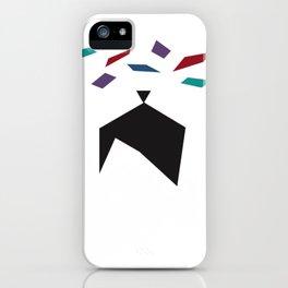 Origami Dreams iPhone Case