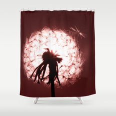 Makro Shower Curtains