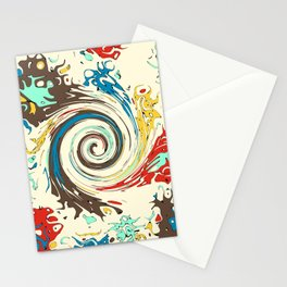 Pandemonium: I Stationery Cards