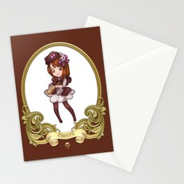 Explore (Meido Series) Stationery Cards