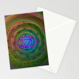 3rd Eye Stationery Cards