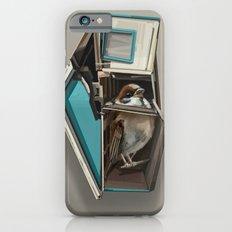 home bird iPhone 6s Slim Case