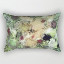 Sediment Rectangular Pillow