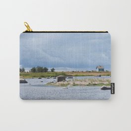 Nordic Idyll Carry-All Pouch