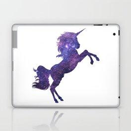Space Glaxy Unicorn Laptop & iPad Skin