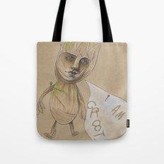 I AM...  Tote Bag