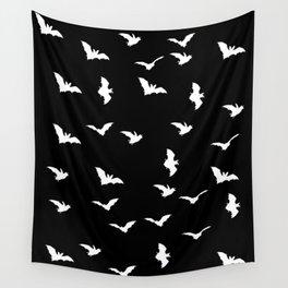 Bats! Wall Tapestry
