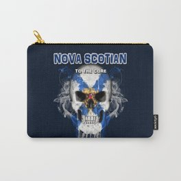 To The Core Collection: Nova Scotia Carry-All Pouch