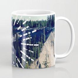 Go Forth! Coffee Mug