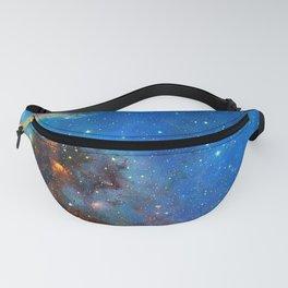 North America Nebula Fanny Pack