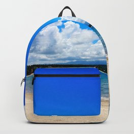 Hanging Out Backpack