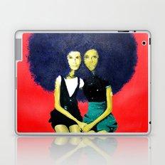 Same (finished) Laptop & iPad Skin