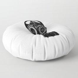 Masquerade Floor Pillow