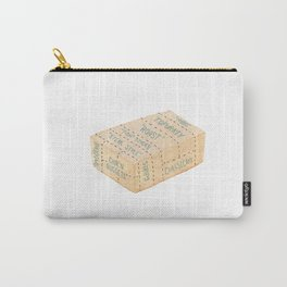 Tofu Cuts Carry-All Pouch