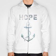 Hope Anchor Hoody