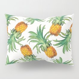 Pineapple pattern Pillow Sham