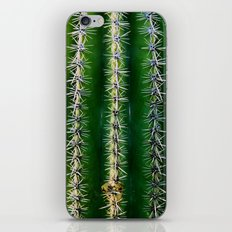 A Prickly Pattern iPhone & iPod Skin
