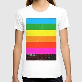 Polaroid 108 T-shirt