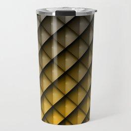 Draco Yellow Travel Mug