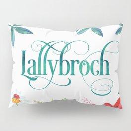 Lallybroch Pillow Sham