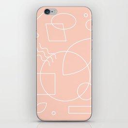 Discotropic iPhone Skin