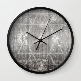 This Is Bigger Than Me Wall Clock