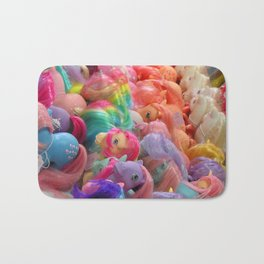 My Little Pony horse traders Bath Mat