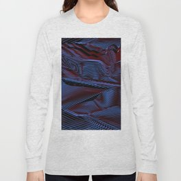 Dark Illusion Long Sleeve T-shirt