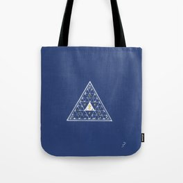 Star Teachings Tote Bag