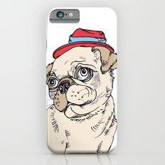 Pug Slim Case iPhone 6s