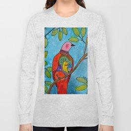 un ciel d'étoiles Long Sleeve T-shirt