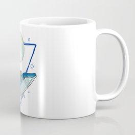 Moon Light Sloth Coffee Mug