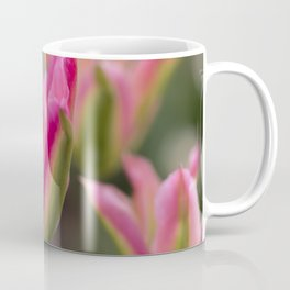 Ethereal Tulips Coffee Mug