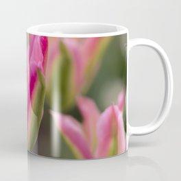 Ethereal Tulips Coffee Mug