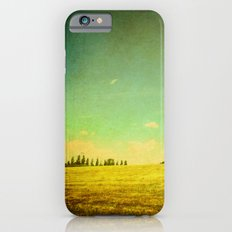 A Summer Day Slim Case iPhone 6s
