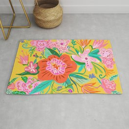 My Mexicali Rose Rug