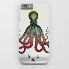 Octoverlord iPhone 6s Slim Case