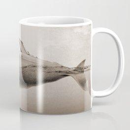 the Buick of the sea Coffee Mug