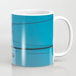 California Kicks Coffee Mug