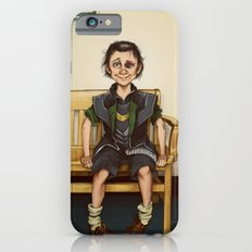 Loki Outside the Principal's Office Slim Case iPhone 6s